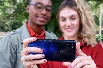Motorola Moto G Pro officieel: middenklasser met stylus en Android One