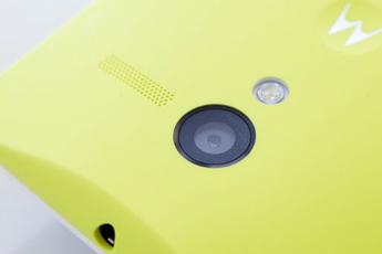 Motorola komt beloftes na: nu al KitKat-update Moto X