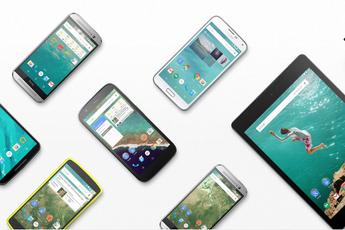 Nexus 7 (2013) niet meer leverbaar in Nederland