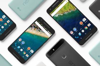 'Eigenaren Nexus 5X krijgen aankoopbedrag terug door gebrek aan reparatie-onderdelen'