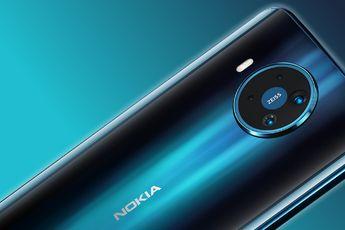 Nokia 8.3 5G officieel: 5G-telefoon met 5 camera's nu te koop [Update]