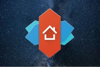 Nova Launcher komt met adaptieve pictogrammen in nieuwe vormen