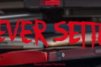 OnePlus One: persrenders en screenshots gelekt