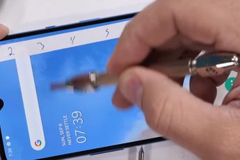 OnePlus 7T moet het ontgelden in zware duurzaamheidstest