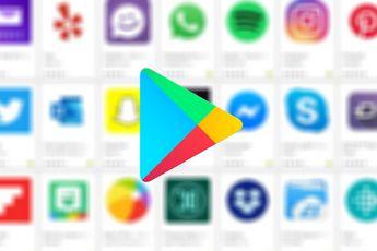 5 apps in de Play Store-categorie 'Productiviteit' die je misschien nog niet kende