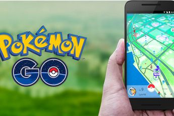 Niantic aangeklaagd voor vangen Pokémon in andermans achtertuin