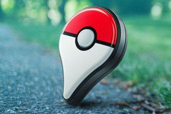 Pokémon GO spelen voor klanten Belgische provider onmogelijk