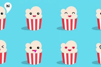 Popcorn Time krijgt volledig vernieuwde Android-app in juni