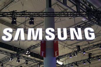 'Samsung werkt aan Android Oreo Go-smartphone'
