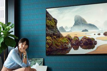 Met deze gadget tover je televisie om tot een gigantische Android-tablet