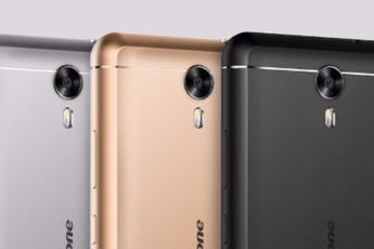 Ulefone lanceert Power 2 met 6050mAh-accu