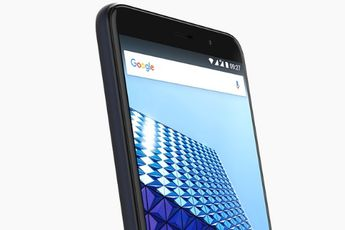 Archos lanceert Android Go-telefoon met een 18:9-scherm