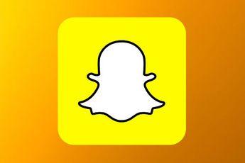 Dit nieuwe Snapchat-filter is echt geen goed idee!