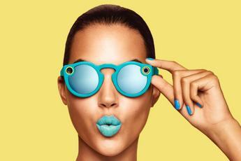 Snap introduceert nieuwe versie van de Spectacles