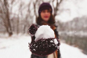 Met deze apps en gadgets overleef je vandaag de 'snowmageddon'