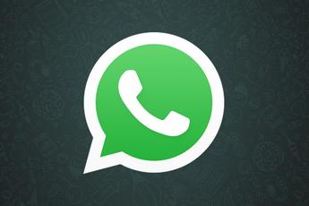 Delen met WhatsApp vanuit Google Camera werkt weer