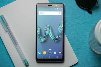 Wiko presenteert View- en Y-smartphoneserie