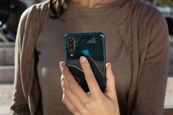 Wiko onthult View 3 (Pro) met drievoudige 12 megapixelcamera op de achterkant