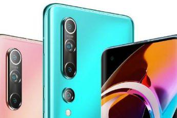Xiaomi's wereldwijde Mi 10-lancering vindt op 27 maart plaats