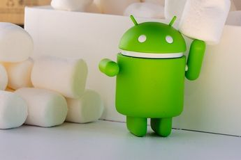 'Samsung Galaxy S5 mini ontvangt Android 6.0 Marshmallow'