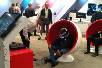 VR, drones en andere hippe dingen op CES 2017