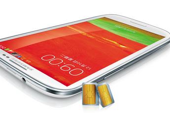 Galaxy S III Neo+: dual-SIM-variant voor China