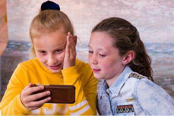 Nieuwe app voorkomt zomerdip in leesvaardigheid van kinderen