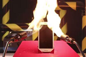 Maak je telefoon kapot en win een OnePlus One