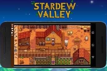 Populaire Stardew Valley onderweg naar Android