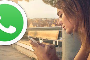 Opgelet: Nederlandse WhatsApp-fraudeurs stelen je geld met nieuwe truc
