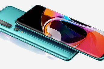 Xiaomi Mi 10 (Pro) officieel: 90 Hz AMOLED-scherm en Snapdragon 865