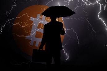 JP Morgan speculeert op lagere bitcoin prijs: 'Tussen $24.000 en $36.000'