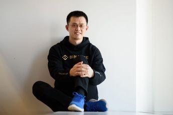 Binance versterkt positie op bitcoin futures markt door aandeel in FTX