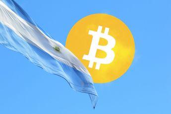 Argentijnse president staat open voor Bitcoin, centrale bank minder enthousiast