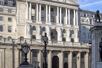 Bank of England waarschuwt voor gevaarlijke trend in Bitcoin markt