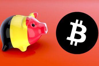 Bitcoin ATM's in België komen onder strenger toezicht te staan