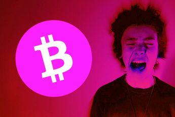 'Voormalig CEO van failliete Bitcoin beurs Mt. Gox 2,5 jaar de cel in'