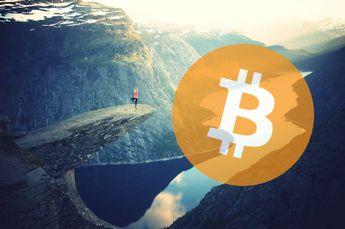 """Bitcoin's """"verwachte volatiliteit"""" neemt 10% toe, kassa voor high frequency traders?"""
