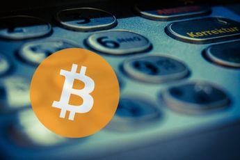 Cryptobeurs Kraken vindt bugs in Bitcoin ATM's, problemen inmiddels opgelost