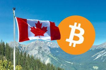 Bitcoin ETF in Canada populairder dan ooit ondanks dip naar $30.000