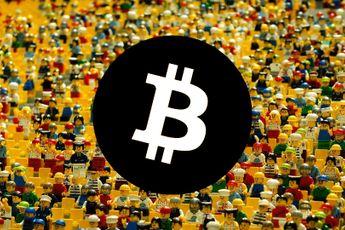 Bitcoin in bezit van 23 miljoen entiteiten, 757.000 hodlers hebben meer dan 1 BTC