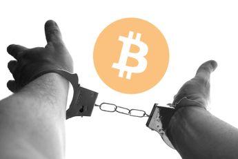 Amerikaan schuldig aan witwassen van $13 miljoen aan Bitcoin (BTC)