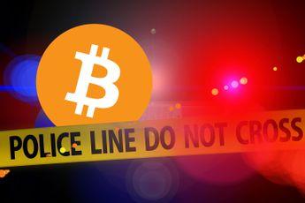Nederlandse crimineel opgepakt met 6 miljoen euro aan cryptocurrency