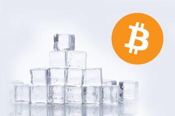 Chainalysis gaat bitcoin (BTC) sparen