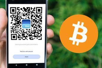 Bitcoin versturen of ontvangen. Hoe moet dat? 4 tips op een rijtje