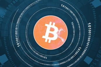 Bitcoin (BTC) koers stabiel, volatiliteit op laagste niveau sinds 23 maanden