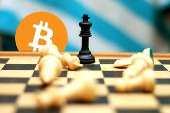 Bitcoin (BTC) behaalt mijlpaal: 500 miljoen transacties!