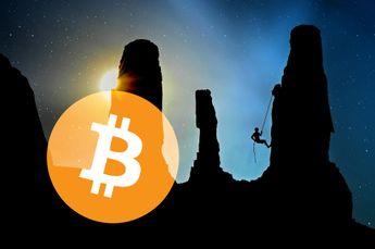 Deloitte: finance CEO's zien potentie van bitcoin technologie