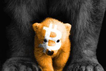 Bitcoin (BTC) zakt onder $30.000, wat is er aan de hand?