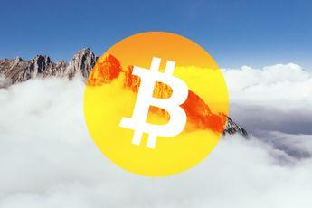 Via deze Zwitserse beurs koop je een 'aandeel' om bitcoin (BTC) te shorten